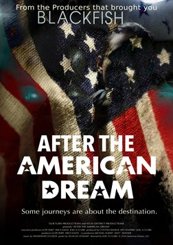 After the American Dream